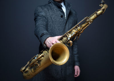 History of Brass Part #1 – The Saxophone
